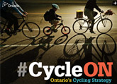 Thumbnail Ontario Cycling Strategy