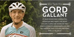 Gord Gallant