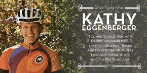Kathy Eggenberger