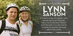 Lynn Sansom