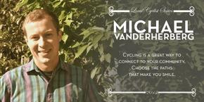 Michael Vanderherberg