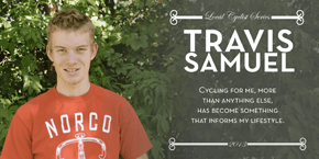 Travis Samuel