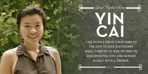 Yin Cai