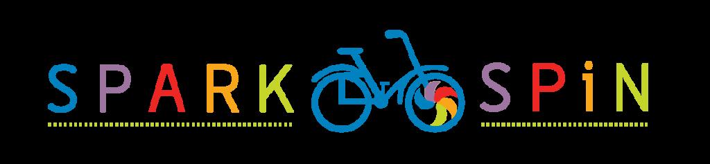 SPARK Spin logo