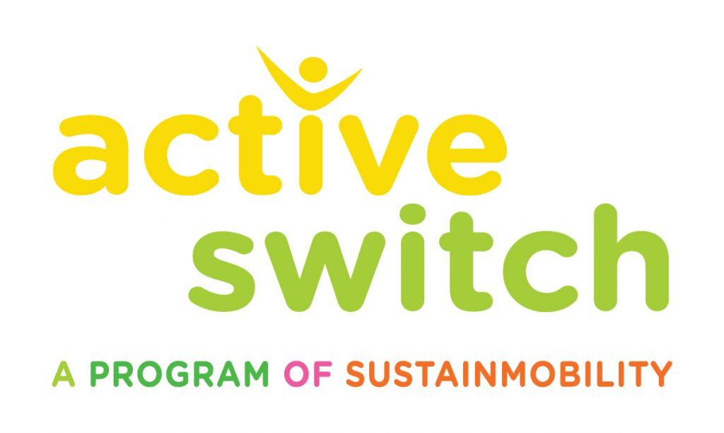 Title: Active Switch A Program of SustainMobility